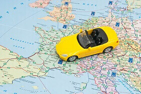 Car Insurance Quotes Driving Abroad