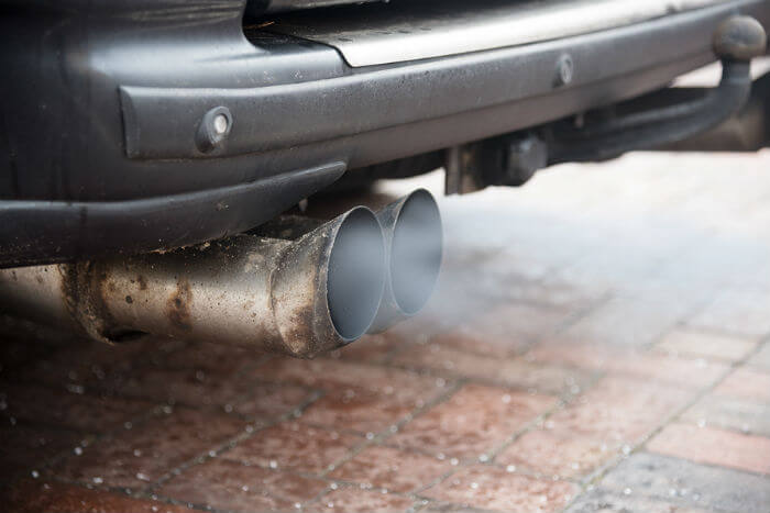 Scrappage for diesel cars
