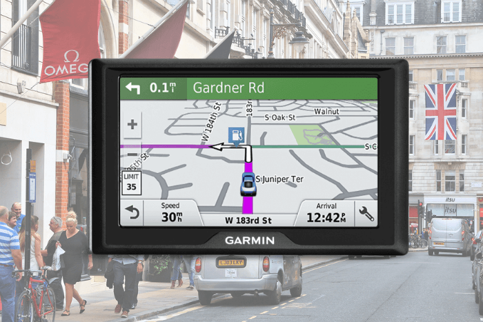 Five of the best sat navs on the market for 2019 - Confused.com Cheap Sat Nav With European Maps on
