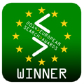 European Search Awards 2014 logo