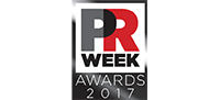 PR Week Awards 2017