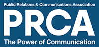 PRCA Dare Awards logo