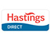 Hastings Direct logo