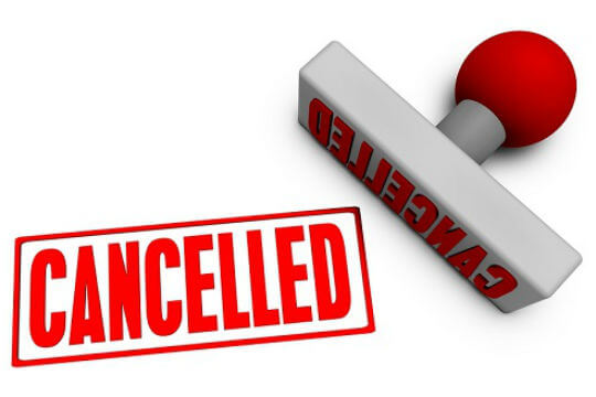 Travel Insurance Cancellation Policy