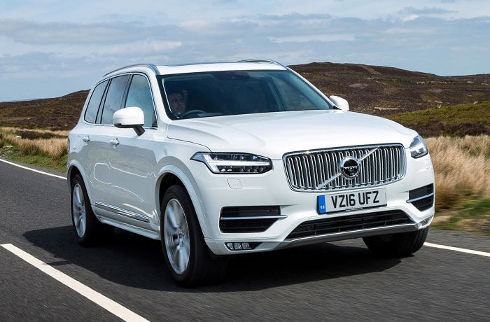 Attractive As Far As Family Motoring Goes, The Classy XC90 Is Hard To Match. The Model  Has Always Been A 7 Seater. But The 2016 Version Finally Made The Thirds  Row Of ...