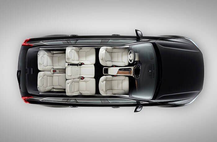 The Best 7-seater Cars
