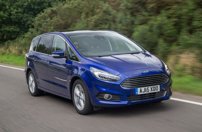 The Best 7 Seater Cars Confused Com