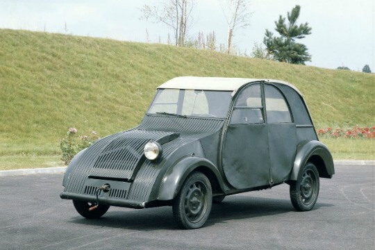 the best and worst french cars ever made confused com rh confused com Citroen Light 15 1960 Citroen Cars