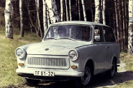 Best and worst German cars - 5