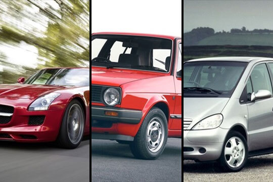 Best And Worst German Cars