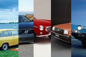 Five of the best and worst volvos