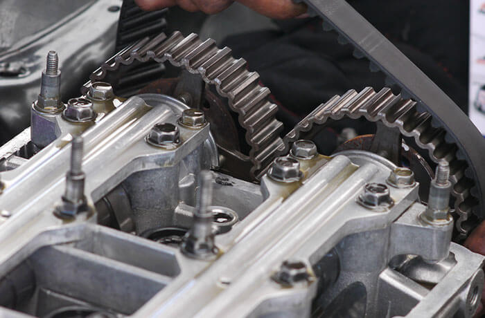 When To Change Timing Belt >> When Should You Change Your Cambelt Confused Com