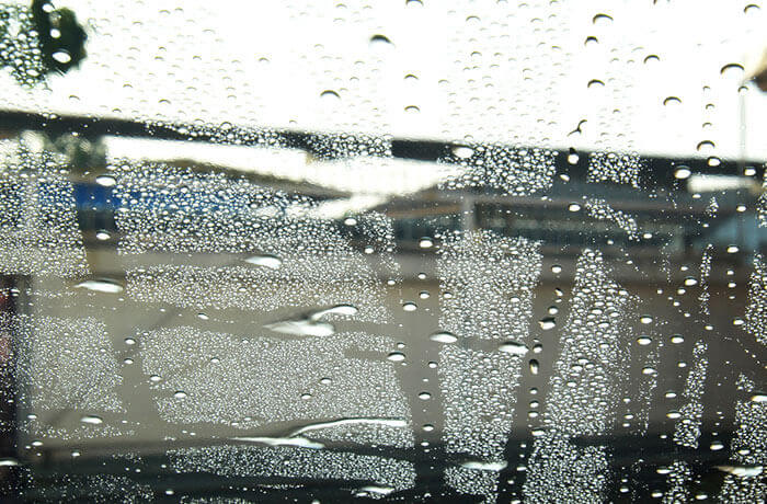 How To Get Rid Of Moisture On Car Windows