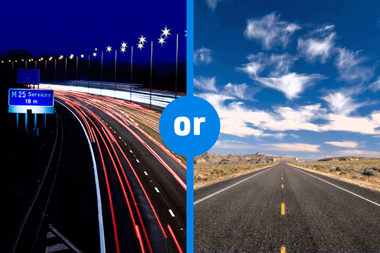 Would you rather - motoring 02