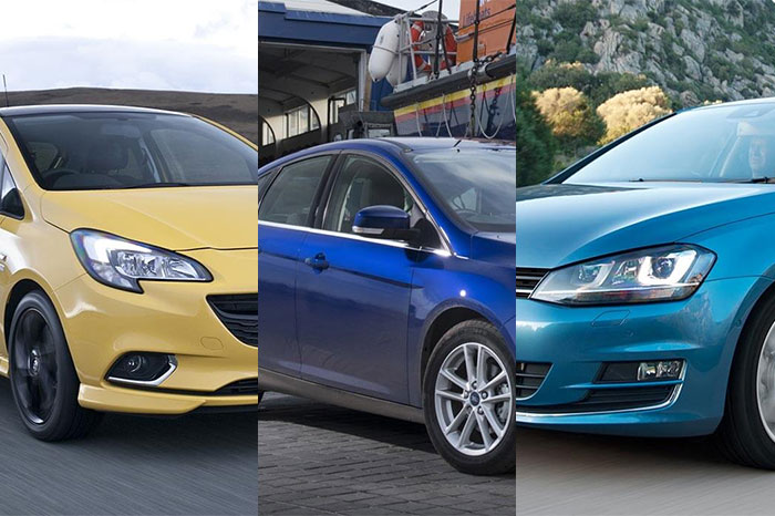Top  Most Reliable Used Cars Under