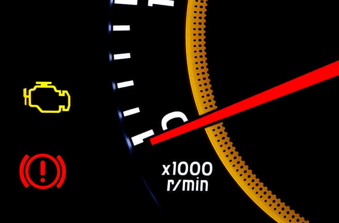 Amazing Engine Warning Light Pictures Gallery