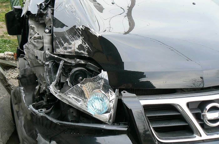 Damaged Cars From Insurance Company Uk