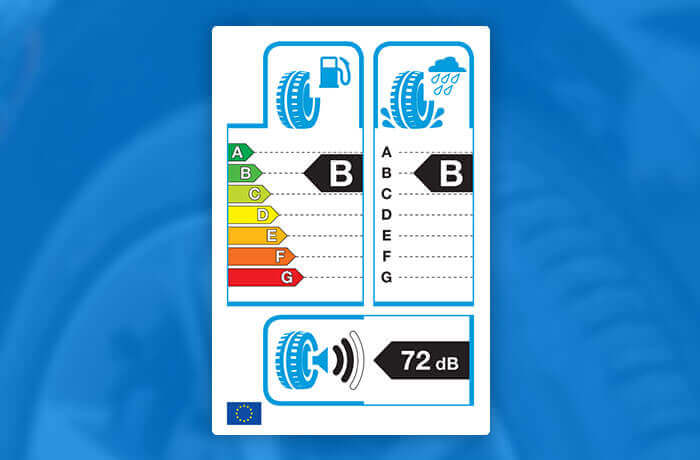 Understanding tyre labels, markings and ratings - Confused com