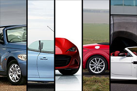 Best and worst convertibles - teaser