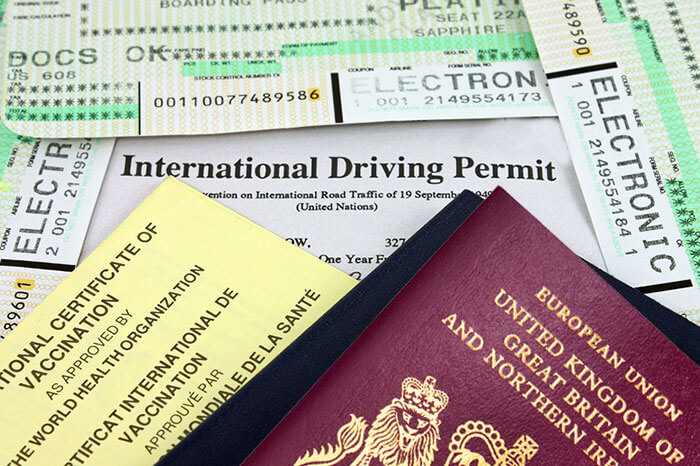 International Driving Permits: What you need to know