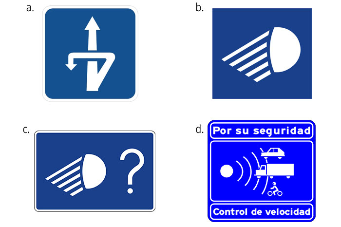 Driving in Spain - Rules, tips & checklists - Confused com