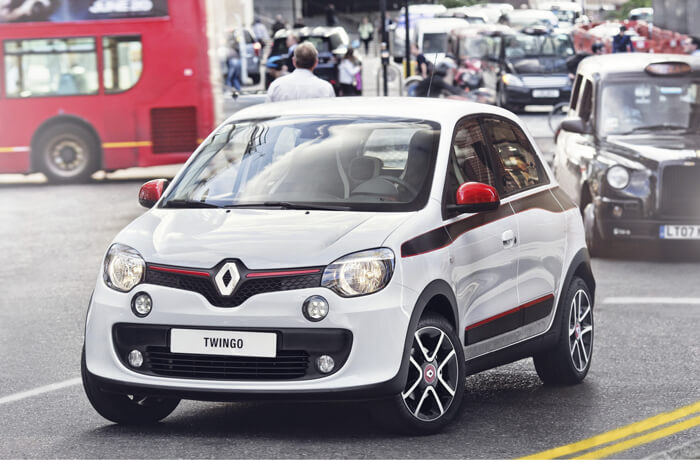 Is renault a good car