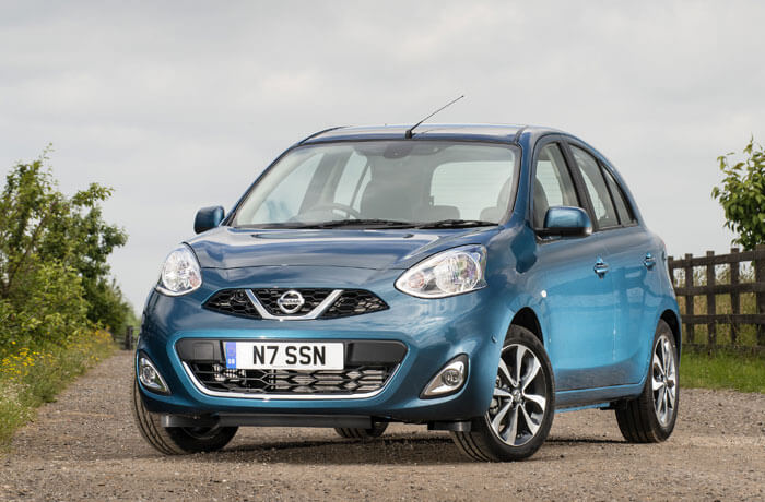 Nissan Micra Older Micras Look Quite Bland But More Recent Models Are Certainly Easier On The Eye It S A Robust Small Car Which Delivers Nice Blend Of