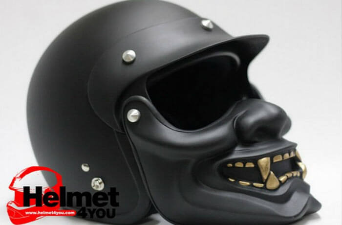 Custom Motorbike Helmets on cool circuit design