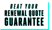 Confused.com beat your renewal guarantee stamp