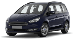 Ford Galaxy car